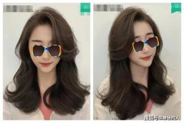 6款合适女士的时髦发型既修颜又美观