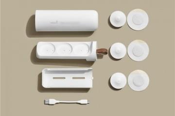 艾灸养生的技术革新——薇新艾灸仪