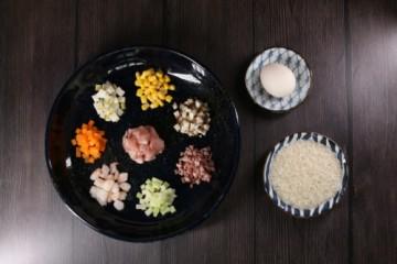 假期的美好生活从米开始